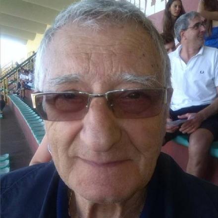 VENARIA - CALCIO IN LUTTO: Addio a «Zio» Oscar Canta, storico dirigente del Venaria Calcio