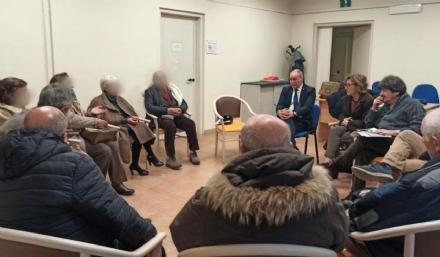 COLLEGNO - Primo anno di attività per il Caffè Alzheimer: 14 gli incontri organizzati