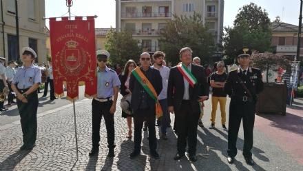 VENARIA - 2 GIUGNO: Le foto della celebrazione della Festa della Repubblica
