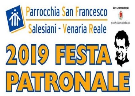 VENARIA - Inizia la Patronale di San Francesco: raccolta fondi per la «Casa Alpina» di Cesana
