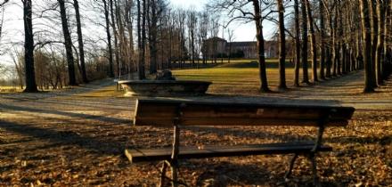 VENARIA-DRUENTO-ROBASSOMERO - Domani riapre il parco La Mandria: le informazioni utili