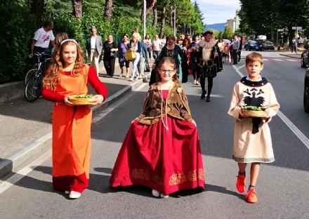 VENARIA - Prende avvio la festa patronale di San Marchese: tutti gli appuntamenti in programma
