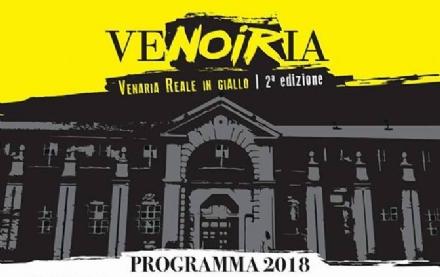 VENARIA - Parte «Venoiria»: già sold out le serate del 6 e 7 ottobre