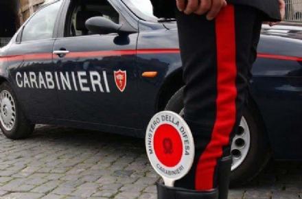 VENARIA - Rissa fuori dal bar: i carabinieri denunciano due persone