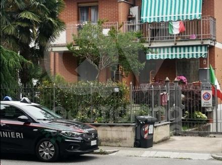 LUTTO A COLLEGNO - Ustionato dopo lesperimento scientifico: è morto Riccardo Celoria