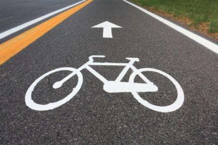 VENARIA - La Reale aderisce al bando regionale «Piste ciclabili sicure»