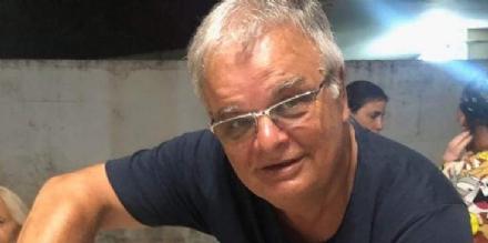 PIANEZZA - Muore mentre gioca a calcio: addio a Giovanni Aquilino, aveva solo 65 anni