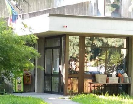 VENARIA - Scuola Romero: avviata la gara dappalto per la messa in sicurezza