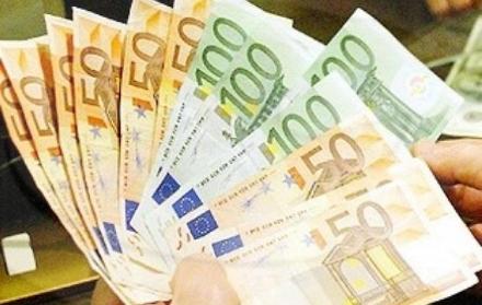 CASELLE - Più di 3 milioni e mezzo di euro non dichiarati dai passeggeri dellaeroporto