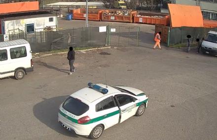 BORGARO - Furti allecocentro: ladri sorpresi dalle telecamere di videosorveglianza
