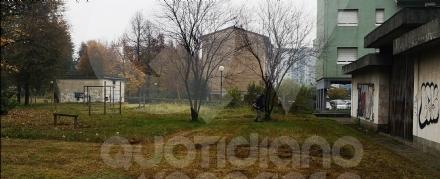 VENARIA - Al via il taglio dellerba nel quartiere di Altessano