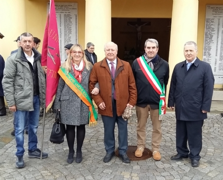 VENARIA - Domani la celebrazione di San Giulio dOrta, protettore degli Edili ed Affini