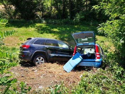 VENARIA - MORTALE LUNGO LA DIRETTISSIMA: Un indagato per omicidio stradale