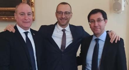 COLLEGNO - Casciano e Garruto nelle «Autonomie Locali Italiane»