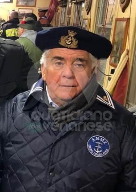 VENARIA - Martedì pomeriggio lultimo saluto a Giuseppe Ciulla, ambulante e marinaio