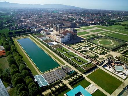VENARIA - La Reggia finisce su Rai Storia grazie al professor Alessandro Barbero