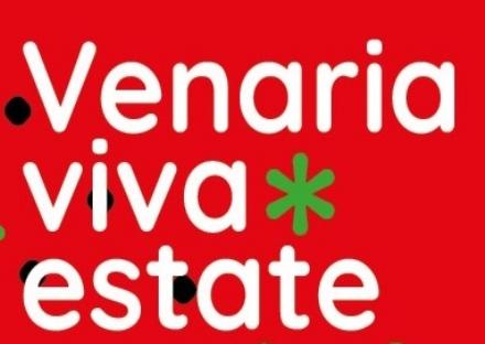 VENARIA - Torna il «Venaria Viva Estate»: musica, cinema, salotti letterari - IL PROGRAMMA