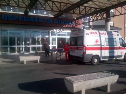 RIVOLI - «Un pronto soccorso per amico»: medici, infermieri e operatori incontrano i cittadini