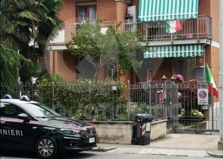 COLLEGNO - Addio a Riccardo, lutto cittadino il giorno dei funerali. Casciano: «Morte che deve fare riflettere»