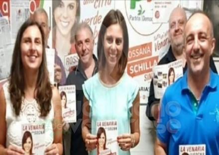 VENARIA ELEZIONI 2020 - Presentato il programma elettorale della candidata Rossana Schillaci