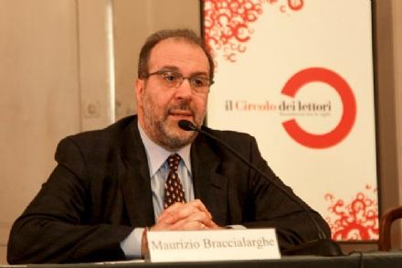 GIVOLETTO - Domani i funerali dellex assessore Maurizio Braccialarghe