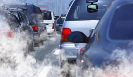 INQUINAMENTO - Da lunedì 15 ottobre partono le limitazioni al traffico in 33 Comuni