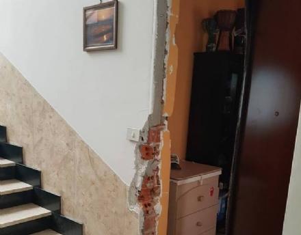MAPPANO - Ladri in azione: smurano una porta blindata e rubano in un appartamento