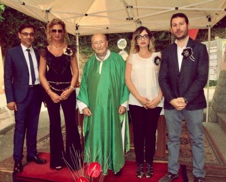 MATHI - Nuovo direttivo dellAbbadia di San Grato: riconfermato presidente Dario Vottero Viutrella