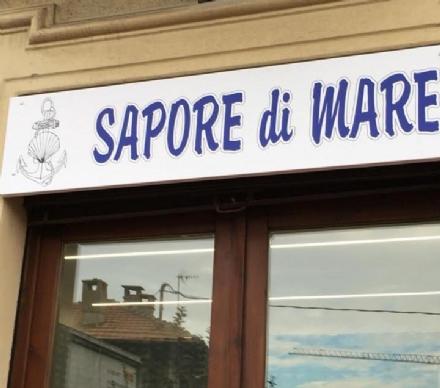 MAPPANO - Dopo i furti in appartamento, ecco i negozi: presa di mira una pescheria