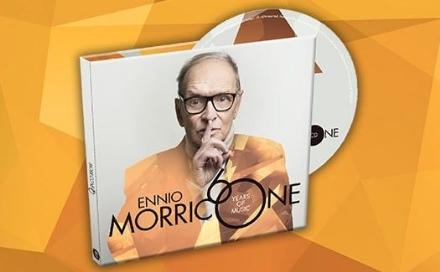 MORRICONE - Boom di vendite, passaggi radio e visualizzazioni su Youtube