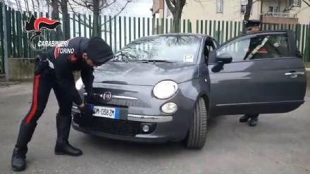 TORINO-VENARIA - Scoperto il covo dei signori della truffa: tre arresti.