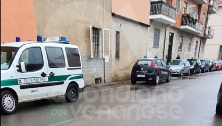 TRAGEDIA A DRUENTO - Mamma di 34 anni trovata morta in casa