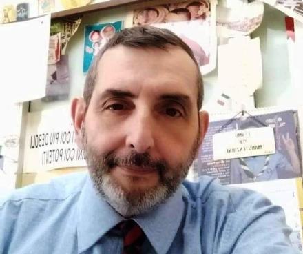 GRUGLIASCO - Addio a Marcello Merola, responsabile della Protezione Civile: aveva 56 anni