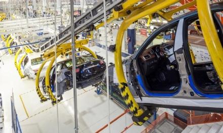 ALLARME LAVORO - 850 operai in cassa a Venaria. La Maserati di Grugliasco resta ancora chiusa