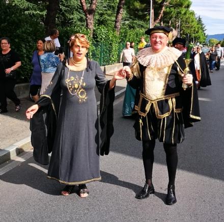 ALTESSANO-VENARIA - Dal 5 al 9 settembre la Festa di San Marchese: tutto il programma