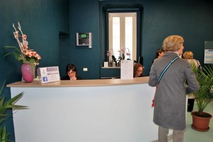 PIANEZZA - Inaugurata la Casa della Salute di via Gramsci