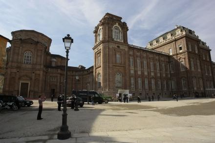"""VENARIA - Il """"G7"""" dellIndustria di fine settembre alla Reggia?"""