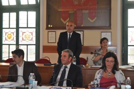 VENARIA - Crisi di maggioranza, Accorsi: «Sindaco e maggioranza non conoscono le regole»