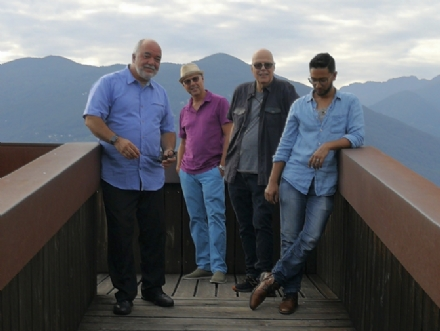 COLLEGNO - Il grande jazz mondiale arriva alla Lavanderia a Vapore con Peter Erskine
