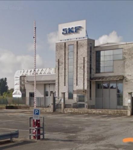 PIANEZZA - Da fine 2023 anche i lavoratori pianezzesi nel nuovo stabilimento Skf di Airasca
