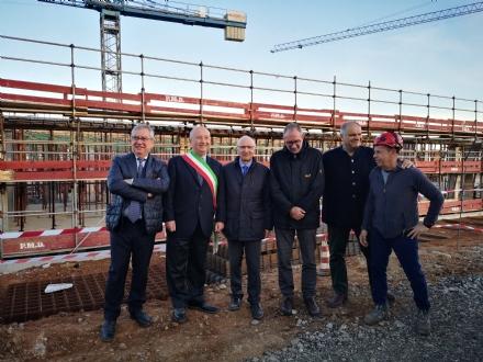 DRUENTO - Presentata la nuova residenza per anziani di strada Trognani: sarà pronta nel 2020