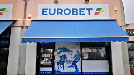 VENARIA - Rapinatori assaltano il centro scommesse Eruobet: minacciati i dipendenti