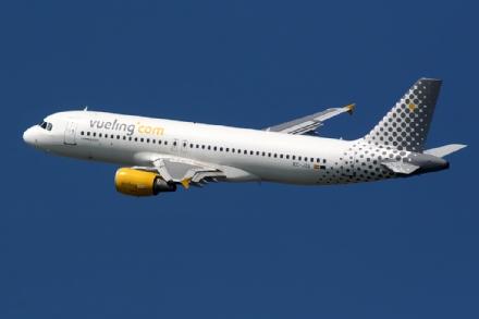 CASELLE - Si torna a volare da e per Barcellona, grazie a Vueling: giorni e orari