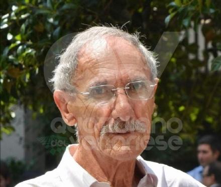 VENARIA - Addio a Nevio Fonsati, punto di riferimento della pallavolo cittadina: aveva 84 anni