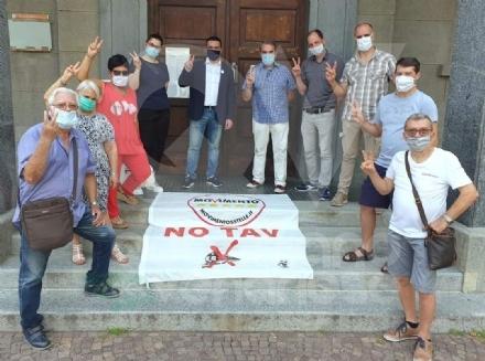 VENARIA ELEZIONI 2020 - Il Movimento 5 Stelle: «Pronti a continuare a governare la città»
