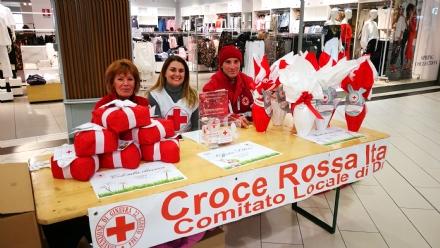 DRUENTO - Tornano le uova solidali di Pasqua della Croce Rossa Italiana