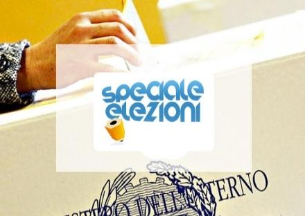 VENARIA - ELEZIONI 2018 - 5 Stelle primo partito, Pd secondo. Exploit della Lega Nord. Male FI