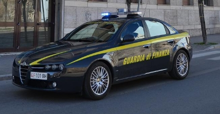 VALLI - Merce pericolosa per la salute sequestrata dalla Guardia di Finanza
