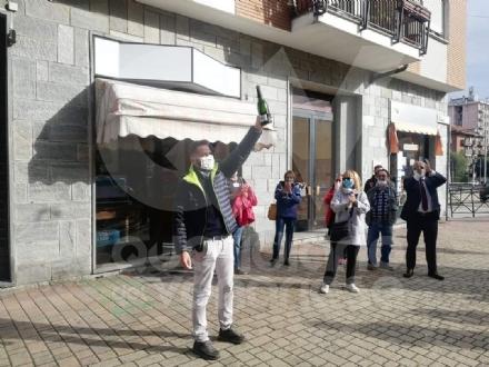 ALPIGNANO - Steven Palmieri è il nuovo sindaco: vittoria con oltre il 69% del consenso