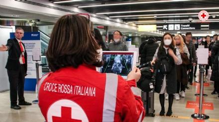 CASELLE - Coronavirus, in aeroporto entrano in funzione i termoscanner